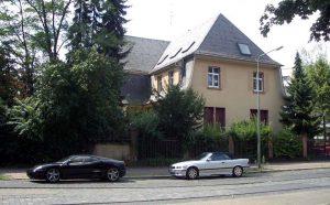 Altbauvilla Sachsenhausen